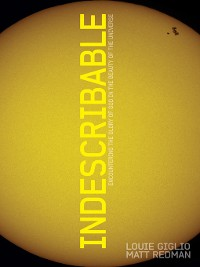 Cover Indescribable