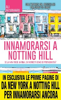 Cover Innamorarsi a Notting Hill
