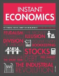 Cover Instant Economics