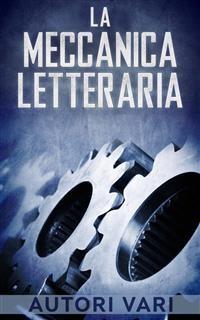Cover La meccanica letteraria