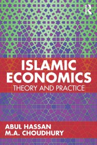 Cover Islamic Economics