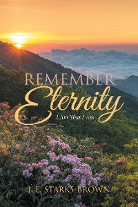 Cover Remember Eternity