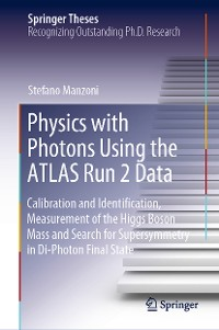 Cover Physics with Photons Using the ATLAS Run 2 Data