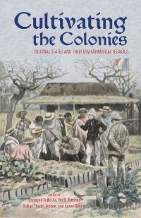 Cover Cultivating the Colonies
