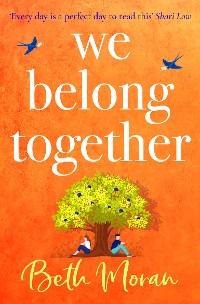 Cover We Belong Together