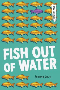 Cover Fish Out of Water