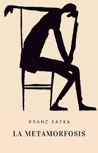 Cover Kafka - La metamorfosis
