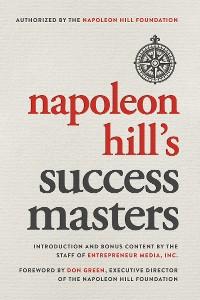 Cover Napoleon Hill's Success Masters