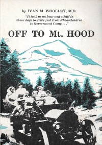 Cover Off to Mt. (Mount) Hood