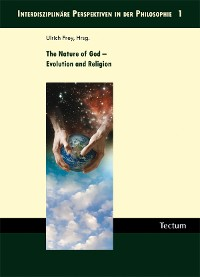 Cover The Nature of God - Evolution and Religion