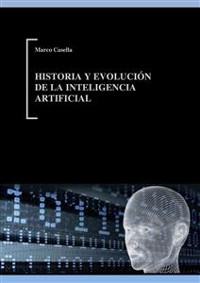 Cover Historia y evolución de la Inteligencia Artificial