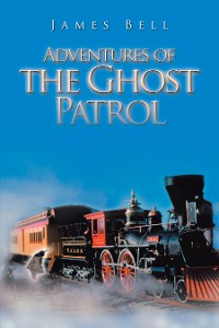 Cover Adventures of the Ghost Patrol