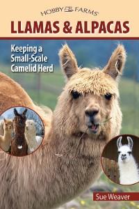 Cover Llamas and Alpacas