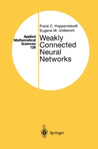 Cover Weakly Connected Neural Networks