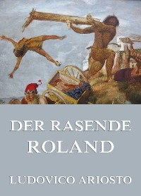 Cover Der rasende Roland
