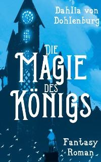 Cover Die Magie des Königs