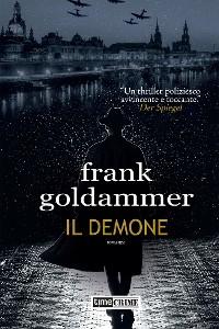 Cover Il Demone