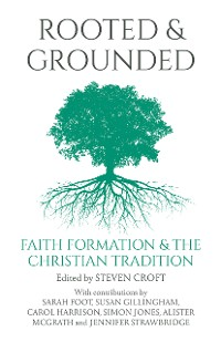 Cover Rooted and Grounded