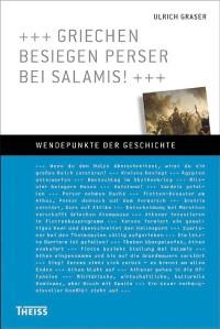 Cover Griechen besiegen Perser bei Salamis!
