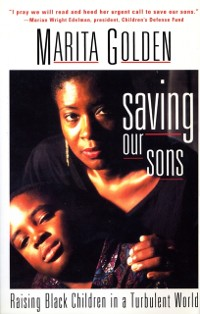 Cover Saving Our Sons