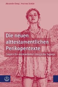 Cover Die neuen alttestamentlichen Perikopentexte