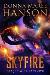 Cover Skyfire