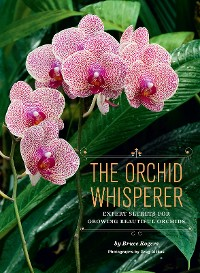 Cover The Orchid Whisperer