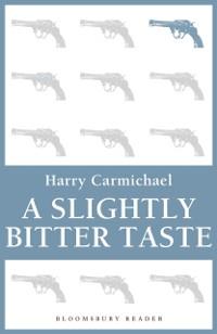 Cover Slightly Bitter Taste