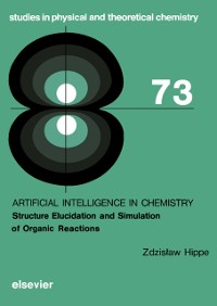 Cover Artificial Intelligence in Chemistry