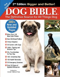 Cover Original Dog Bible