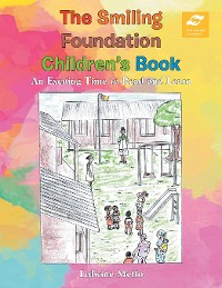 Cover The Smiling Foundation Children'S Book