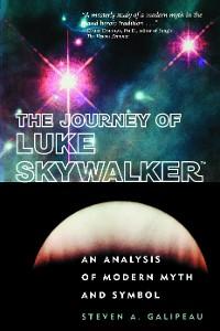 Cover The Journey of Luke Skywalker