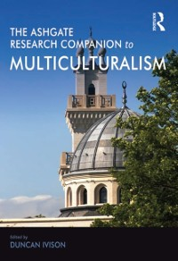 Cover Ashgate Research Companion to Multiculturalism