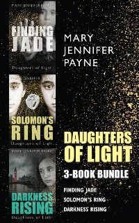 Cover Daughters of Light 3-Book Bundle