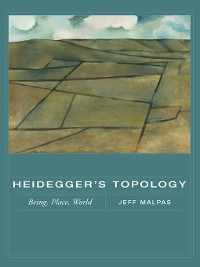 Cover Heidegger's Topology