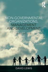 Cover Non-Governmental Organizations, Management and Development