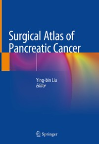 Cover Surgical Atlas of Pancreatic Cancer