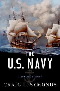 Cover U.S. Navy