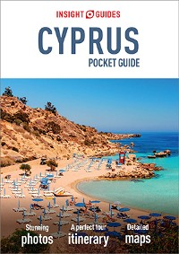 Cover Insight Guides Pocket Cyprus (Travel Guide eBook)