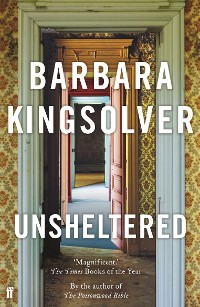 Cover Unsheltered