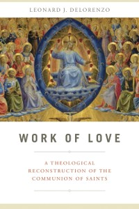 Cover Work of Love