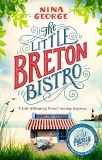 Cover Little Breton Bistro