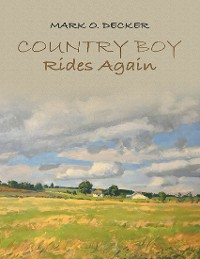 Cover Country Boy Rides Again