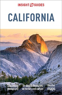 Cover Insight Guides California