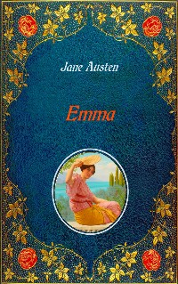 Cover Emma - Illustrated