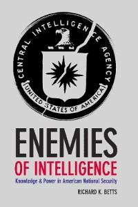 Cover Enemies of Intelligence