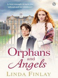 Cover Orphans and Angels
