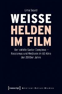 Cover Weiße Helden im Film
