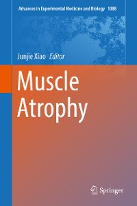 Cover Muscle Atrophy