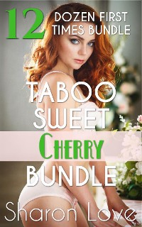 Cover Taboo Sweet Cherry Series Bundle